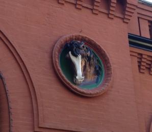 Horsesculpt